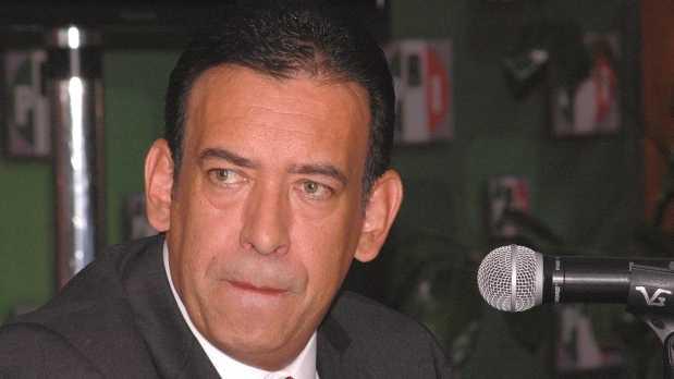 Humberto Moreira. Foto: Televisa