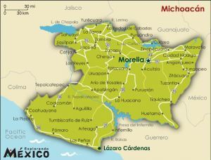 mapaMichoacan